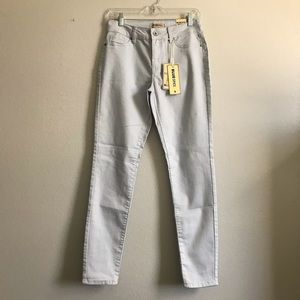 High waisted skinny jeans NWT